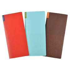 Hobonichi Techo Memo Pad Set of 3 books for Weeks Planner JAPAN