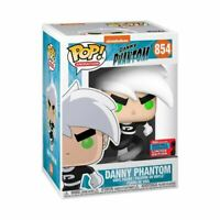 Funko Pop Animation Danny Phantom NYCC 2020 Shared Exclusive Target