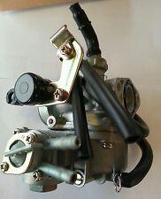2 pz 17mm 42mm Cable Cebador reserva de encendido/apagado Tap Carburador Carburador Honda C50 C70 C90