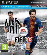 Fifa 13 PS3 - totalmente in italiano