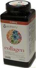 Youtheorytm colágeno fórmula Avanzada colágeno tipo 1, 2 y 3 con 18 aminoácidos