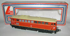 Lima ÖBB locomotive 2043 . 57     boxed