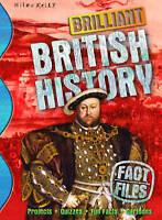 Fact Files British History, Philip Steele, Jeremy Smith, Fiona McDonald, Very Go