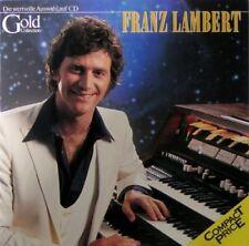 Franz Lambert Gold collection (18 tracks, 1977-80, EMI)  [CD]