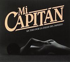 MI Capitan - Un Tiro A La Salud Del Imperio [New CD] Spain - Import