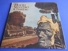 LP ITALIAN PROG BUON VECCHIO CHARLIE - BUON VECCHIO CHARLIE