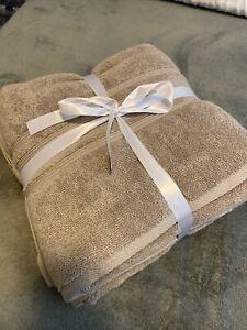 Charisma 100% Hygrocotton 2-piece Bath Towel Set