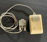 1984 Apple Macintosh M0100 Mouse