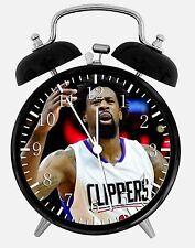 """DeAndre Jordan Alarm Desk Clock 3.75"""" Home or Office Decor E446 Nice For Gift"""