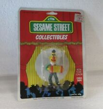1985 CTW Sesame Street Collectible