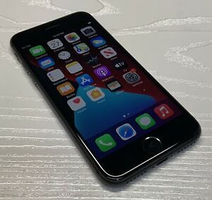 Unlocked Apple iPhone 8 64GB Space Gray A1863 MQ722LL/A