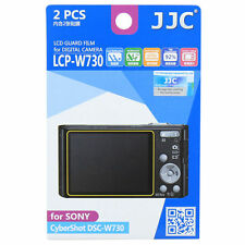 Anti-Scratch Screen Protector for Sony