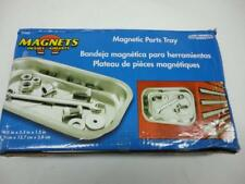 """BRAND NEW 9.5"""" MAGNETIC PARTS TRAY 07685"""
