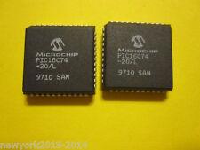PIC16C74— 20/L(1 ITEM)
