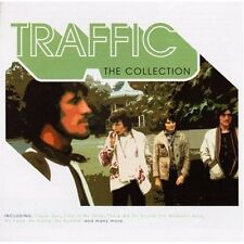 TRAFFIC: THE GREATEST HITS COLLECTION CD THE VERY BEST OF / NEW