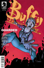 BUFFY THE VAMPIRE SLAYER SEASON 9 #13 FN/VF COVER B DARK HORSE JOSS WHEDON