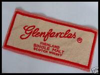 GLENFARCLAS Whisky - Bar Towel  24,5cm x 49cm MOMENTAN NICHT LIEFERBAR !!!!