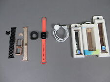 Apple Watch Series 5 40mm GPS + LTE Aluminum w/Extra Bands