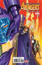 Avengers #2 Comic Book 2017 - Marvel