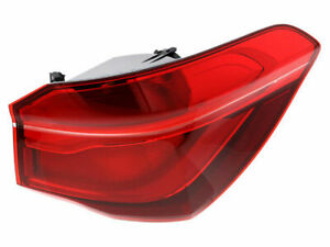 For 2016-2018 BMW X1 Tail Light Assembly Right Outer Genuine 22792ZJ 2017
