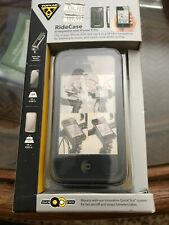 Topeak Ridecase For Iphone 4/4S, Brand New Old Stock