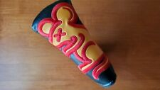 New listing Scotty Cameron Tour Rat Blade Putter Headcover