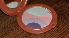 palette 4 fards a paupieres soleil boréal marque innoxa