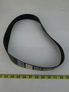 1885mm long 16pk1885 poly-v ribbed 16 belt