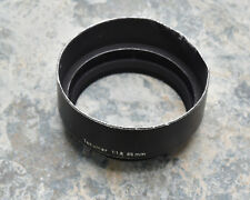 Asahi Pentax Takumar 58mm Screw-in Metal Lens Hood 1.8/85 f1.8 85mm (#3686)