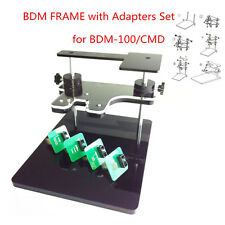 OBD2 Diagnostic BDM FRAME W/ Adapters Set For BDM-100/CMD/FGTECH V54 Programmer