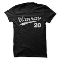 Elizabeth Warren T-Shirt America Election 2020 Presidential Candidate Classic