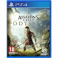 Assassins Creed Odyssey PS4 Mint Same Day Dispatch 1st Class Super Fast Delivery