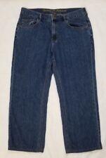 Tommy Bahama Classic Fit Jeans Size 38 x 32 Blue Jeans Denim Measured 38 x 26