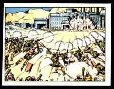 Panini Action Man Sticker 1983 No. 233