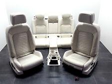 Original VW Passat B8 3G variant Innenausstattung Ausstattung Sitze Alcantara