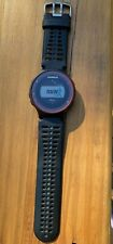 Garmin Forerunner 225 Gps Heart Rate Running Watch Very Good Condition