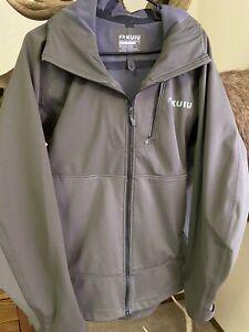 Kuiu Axis Hybrid Hooded Jacket Size XL