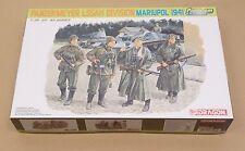 Dragon 6407 1 35 Panzermeyer LSSAH Divisionmariupol 1941 (premium Edition)