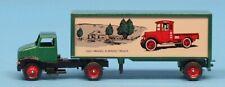 Winross 1:64 S Scale Inernational 1921 & 1927 Truck Built Model #017