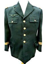 Vareuse mle 1929, pilote armée de l'air, nominative