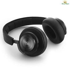 B&O Bang & Olufsen BeoPlay H7 Wireless Heaphone - 20hrs Playtime- Black - NEW UK