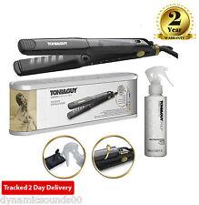 Toni & Guy TGST2988UK 32mm Infusion Hair Straightener Straightening Iron