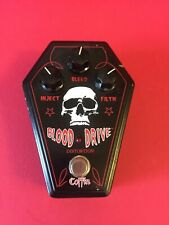 Coffin Case Blood Drive Overdrive