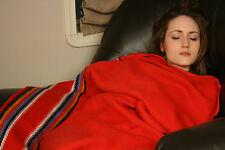 Blanket Shawl Couverte Châle L'Assomption