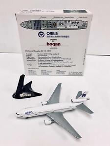 Hogan / Herpa Scale 1:500 Orbis Mcdonnell Douglas DC-10-10ER