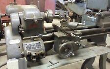 Atlas Clausing Lathe Machine 4803 12 inch