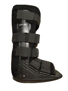 DonJoy Orthopedics Tall Walking Boot Size Medium