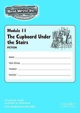 Read Write Inc. Comprehension: Modules 11-15, Brand New!
