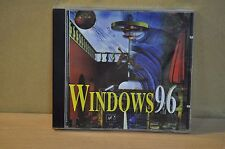 WINDOWS 96, ADOBE Photoshop, Norton, Pagemaker etc. Rare Computer CD-ROM