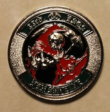33rd Expeditionary Special Operations Squadron ESOS Air Force Challenge Coin